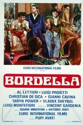 Bordella Trailer