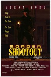 Border Shootout Trailer