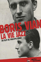 Boris Vian, la vie jazz Trailer