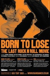 Born to Lose: The Last Rock and Roll Movie Trailer