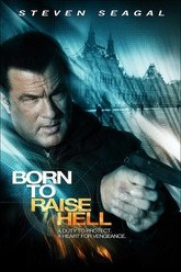 Born to Raise Hell Trailer
