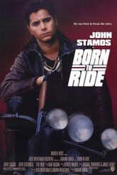 Born to Ride Trailer