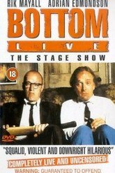 Bottom Live The Stage Show Trailer