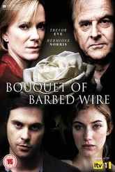 Bouquet of Barbed Wire Trailer