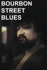 Bourbon Street Blues Trailer