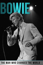 Bowie: The Man Who Changed the World Trailer