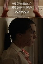 Box Room Trailer