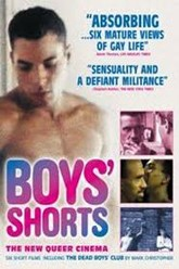 Boys' Shorts: The New Queer Cinema Trailer