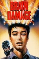 Brain Damage Trailer