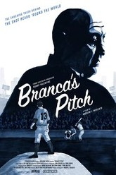 Branca's Pitch Trailer