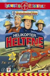 Brandmand Sam - Helikopter Heltene Trailer