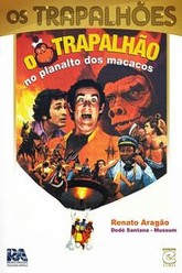Brazilian Planet Of The Apes Trailer