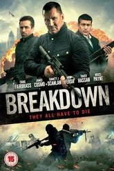 Breakdown Trailer