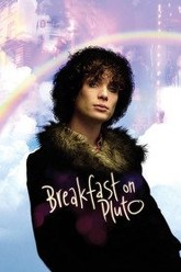 Breakfast on Pluto Trailer