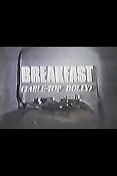 Breakfast (Table Top Dolly) Trailer