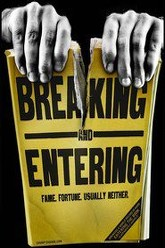 Breaking and Entering Trailer