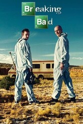 Breaking Bad: Season 2 Trailer