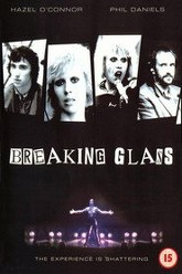 Breaking Glass Trailer