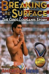 Breaking The Surface: The Greg Louganis Story Trailer