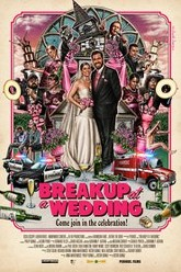Breakup at a Wedding Trailer