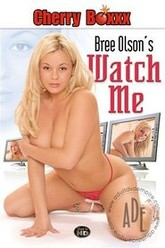 Bree Olson's Watch Me Trailer
