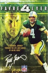 Brett Favre: Favre 4ever Trailer