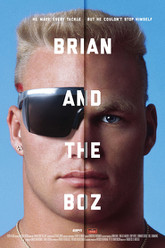 Brian And The Boz Trailer