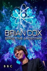 Brian Cox: Space, Time & Videotape Trailer