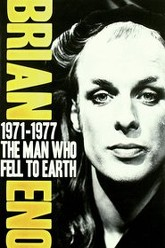 Brian Eno 1971–1977: The Man Who Fell To Earth Trailer