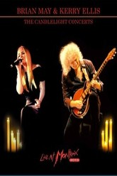 Brian May & Kerry Ellis - The Candlelight Concerts Live at Montreux Trailer