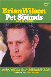 Brian Wilson Presents: Pet Sounds Live in London Trailer