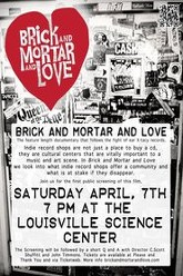 Brick and Mortar and Love Trailer