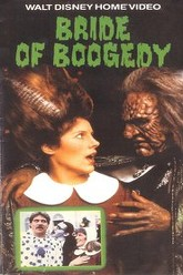 Bride of Boogedy Trailer