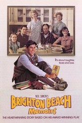 Brighton Beach Memoirs Trailer