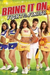 Bring It On: Fight to the Finish Trailer