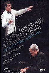 Bringuier Live at the Royal Albert Hall Trailer