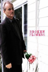 Broken Flowers Trailer