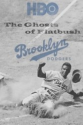 Brooklyn Dodgers: The Ghosts of Flatbush Trailer