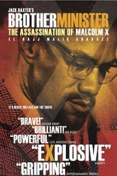 Brother Minister: The Assassination of Malcolm X Trailer