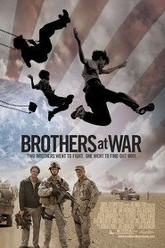 Brothers at War Trailer