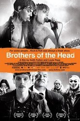 Brothers of the Head Trailer