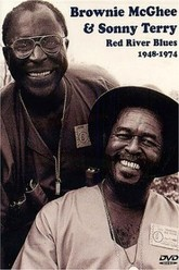 Brownie McGhee & Sonny Terry - Red River Blues Trailer