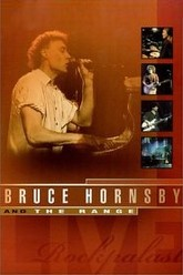 Bruce Hornsby & the Range - Rockpalast Live Trailer