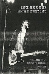 Bruce Springsteen and the E Street Band: Houston 78 House Cut Trailer