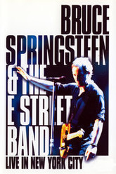 Bruce Springsteen and the E Street Band: Live in New York City Trailer