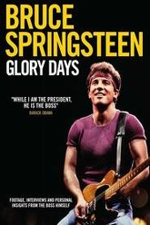 Bruce Springsteen: Glory Days Trailer