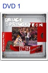 Bruce Springsteen - Paris Bercy 05/07/2012 Trailer