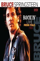 Bruce Springsteen - Rockin' Live From Italy Trailer