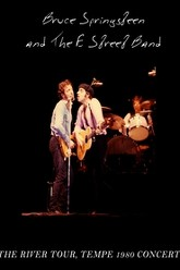 Bruce Springsteen - The river Tour - Tempe 1980 Trailer
