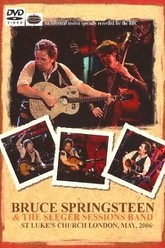 Bruce Springsteen: The Seeger Sessions Live at St. Luke's Trailer